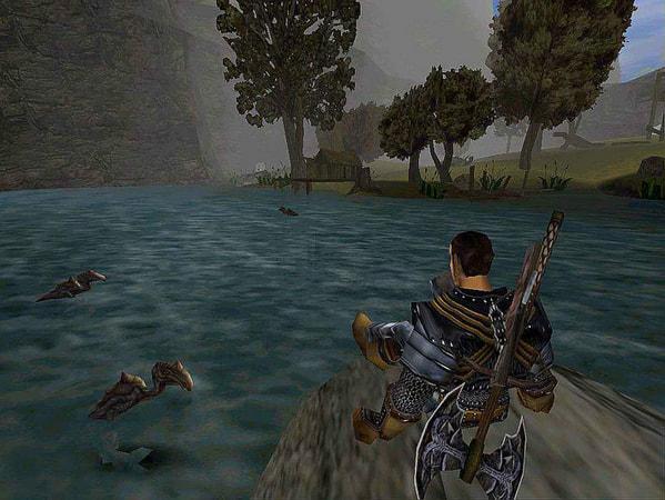 Gothic screenshot 3