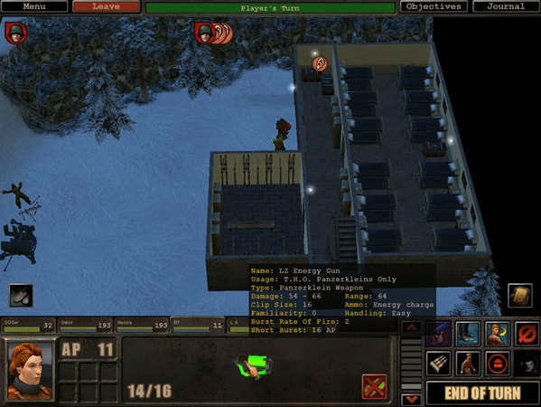 S2: Silent Storm - Gold Edition screenshot 2