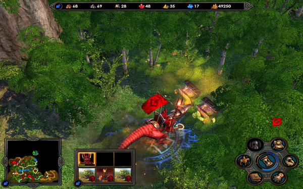 heroes of might and magic 3 download