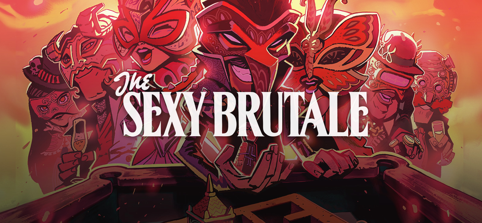 The Sexy Brutale-GOG