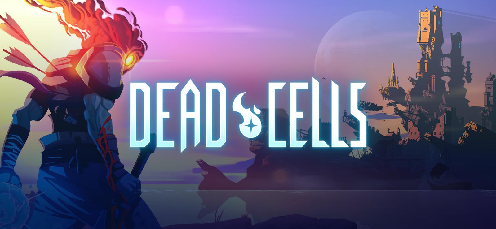 Dead Cells + x2 DLC GOG скачать последнюю версию - Торрминаторр