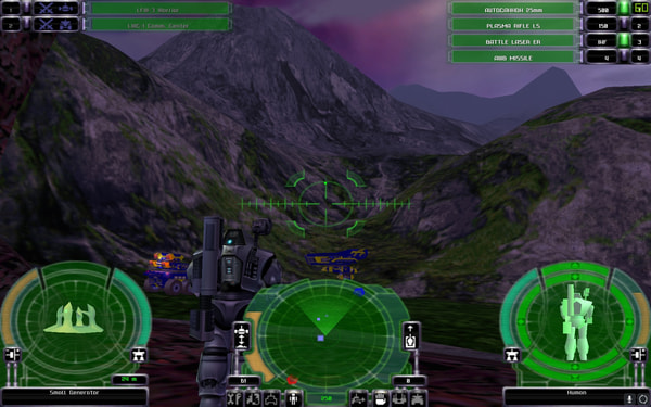 Parkan: Iron Strategy screenshot 3