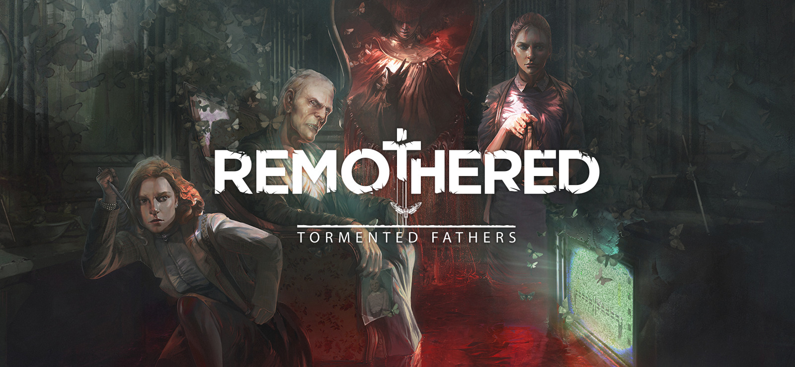 Image result for remothered