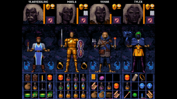 Forgotten Realms: The Archives - Collection Three screenshot 3