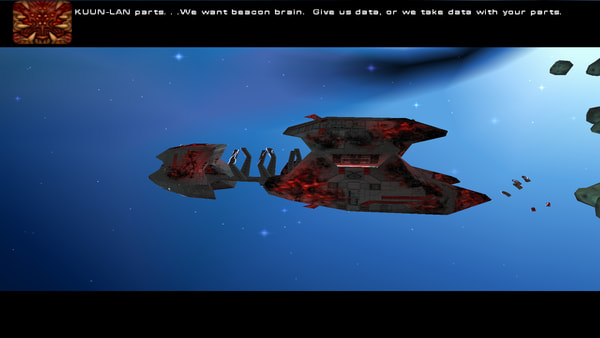 Homeworld: Emergence screenshot 3