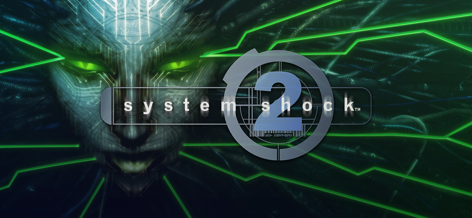 Image result for SYSTEM SHOCK 2