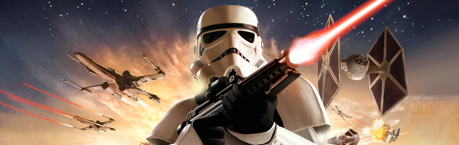 Star Wars Day: Up to 65% off of Star Wars games • The classic STAR