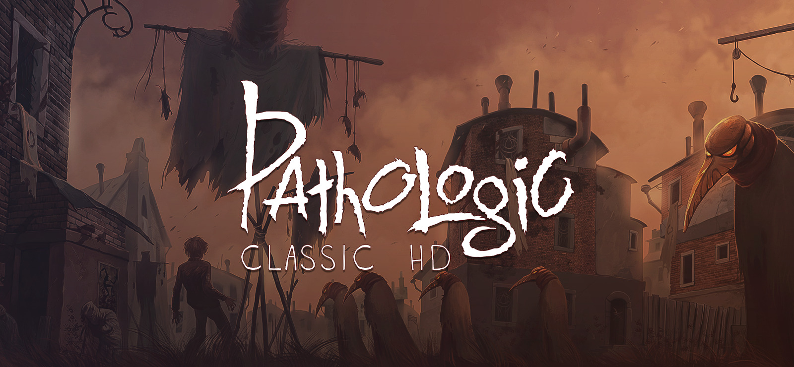Pathologic Classic HD Game Download Free For Pc | MYITCLUB