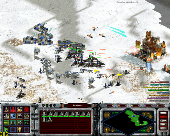 Star Wars: Galactic Battlegrounds Saga screenshot 2