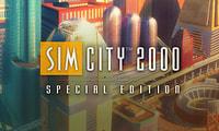 SimCity 2000 Special Edition Logo