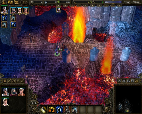 SpellForce 2: Shadow Wars screenshot 1