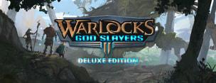 Warlocks 2: God Slayers - Deluxe Edition