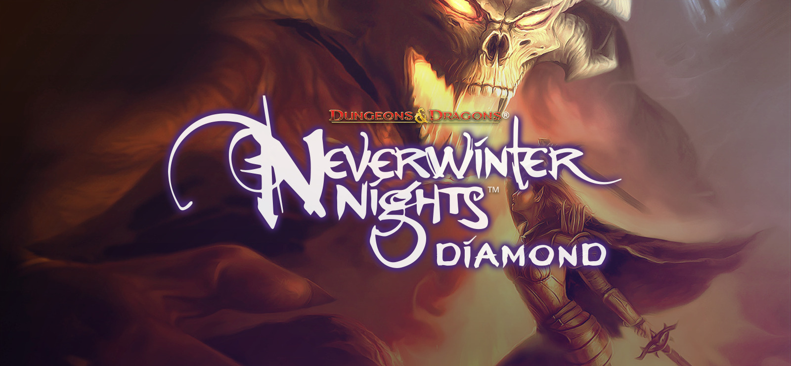 [GOG PCDD] Neverwinter Nights Diamond *Free