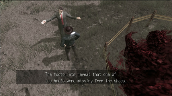 Deadly Premonition: Director's Cut screenshot 2