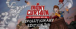 Irony Curtain: From Matryoshka with Love - Revolutionary Edition