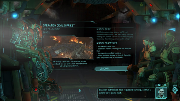 XCOM: Enemy Unknown Complete Pack screenshot 1