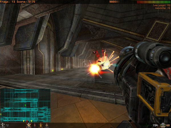 FireStarter screenshot 3
