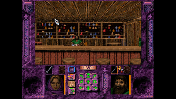 Forgotten Realms: The Archives - Collection Three screenshot 1