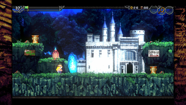 La-Mulana 2 screenshot 3