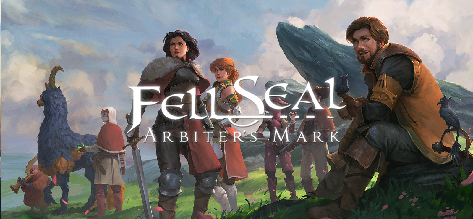 Fell Seal Arbiters Mark Missions and Monsters-GOG
