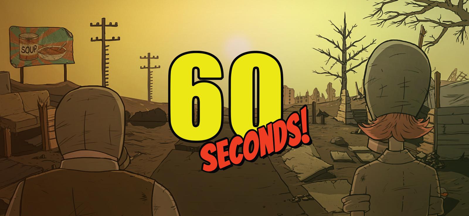 60 seconds on gog com