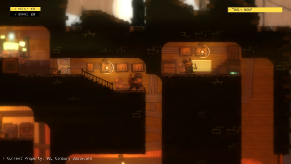 The Swindle screenshot 1