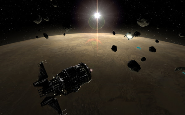 X3: Terran War Pack screenshot 3