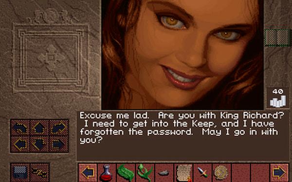 Lands of Lore 1+2 screenshot 2