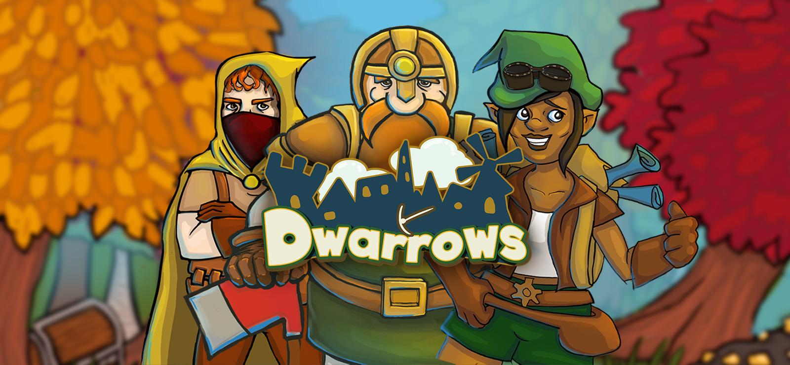 Dwarrows-GOG