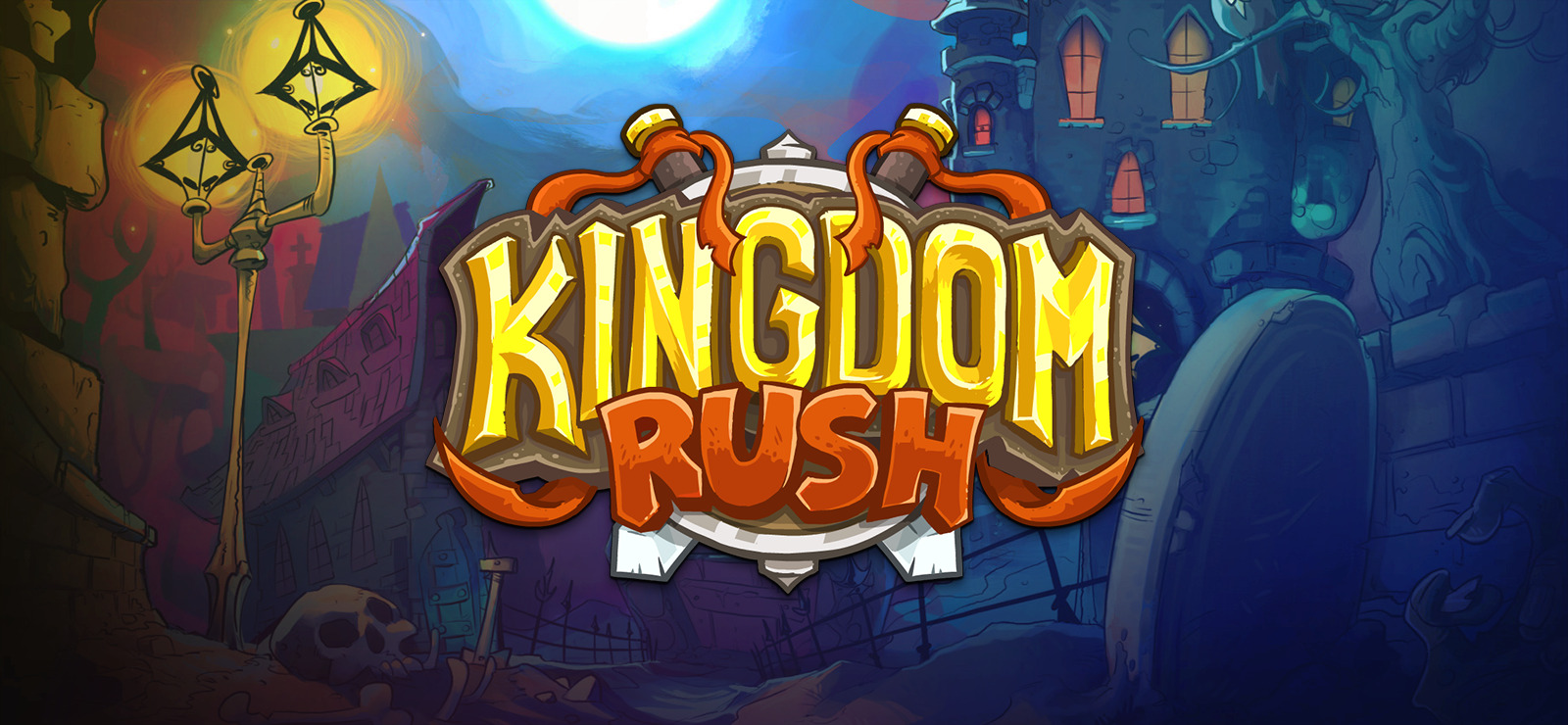 Kingdom Rush-GOG