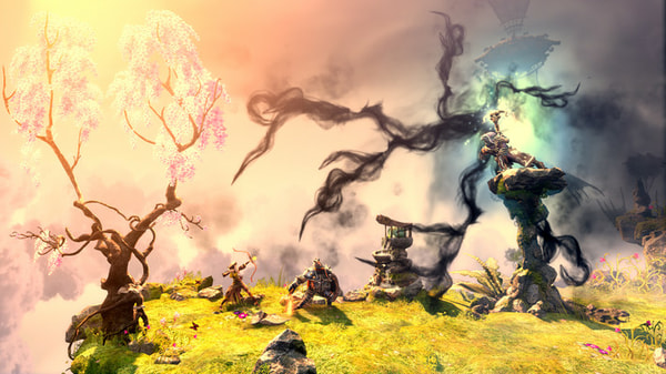 Trine 2: Complete Story screenshot 3