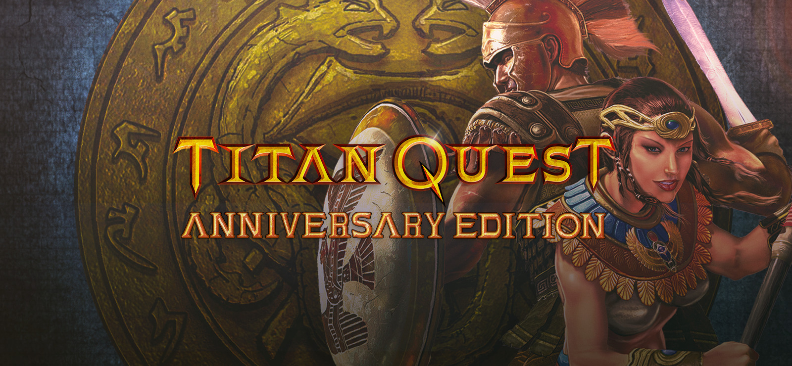 Titan Quest Anniversary Edition-GOG
