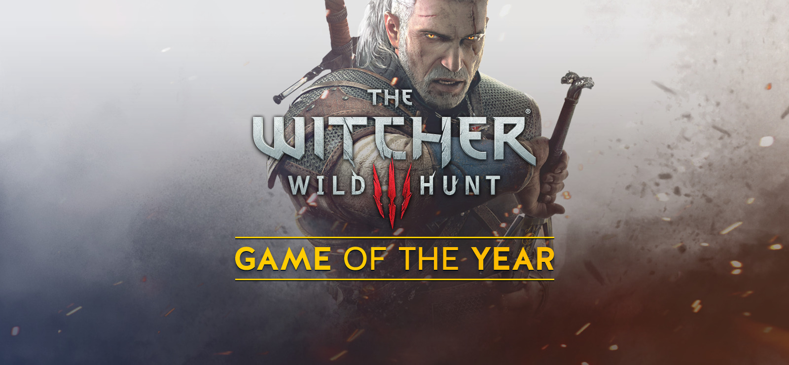 The Witcher 3 wild hunter game for PC