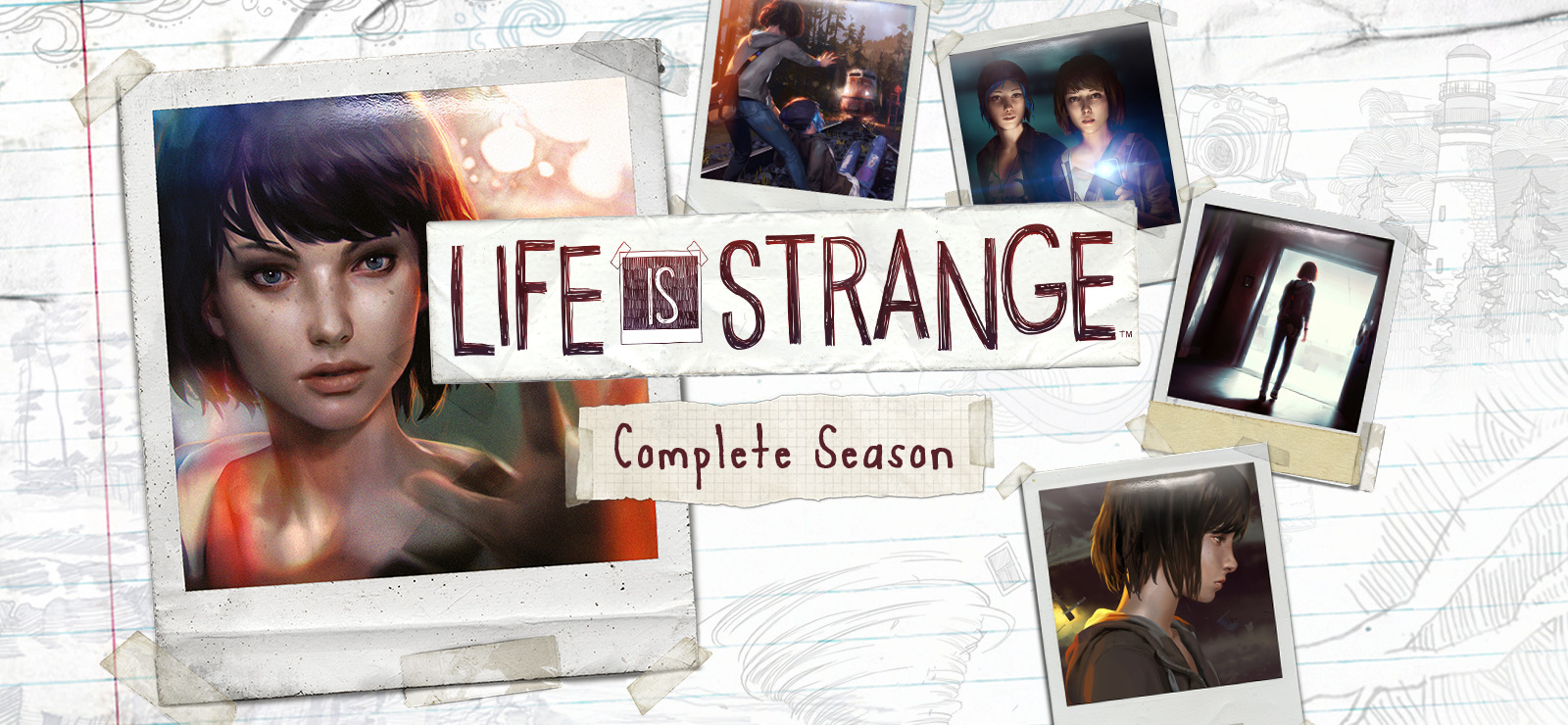 Life is Strange Complete Season-GOG