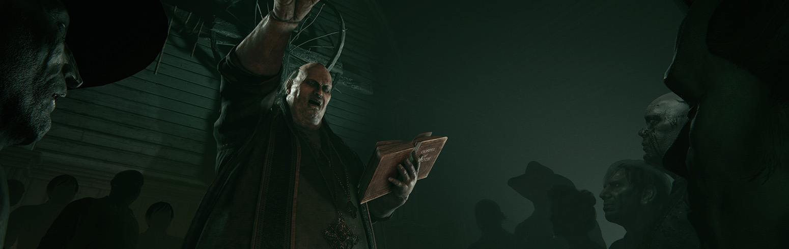 Interview: Outlast 2 dev on making an impact, and the joy of