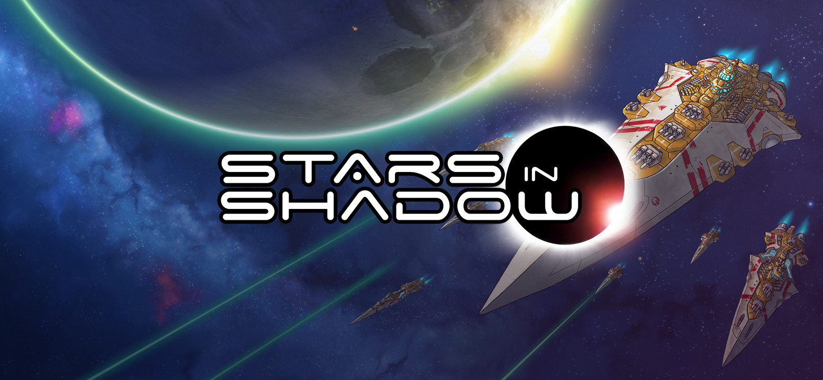 Stars in Shadow Legacies-GOG