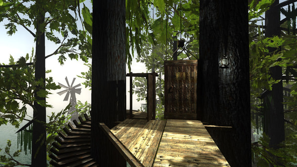 Real Myst Masterpiece Edition screenshot 3
